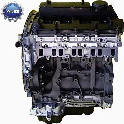 Generalüberholt Motor Ford Ranger PickUp RWD EURO5 2011-2015 2.2TDCi 110kW 150PS
