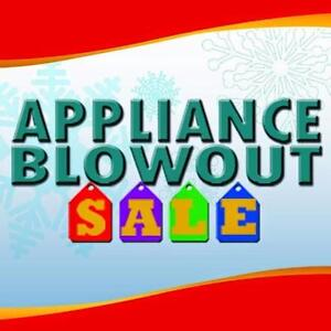 FULL 1 YEAR WARRANTY!!!- USED HOME APPLIANCE WAREHOUSE