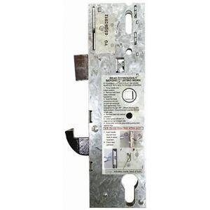 Upvc door split spindle