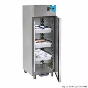 Commercial Solid Door Freezers TD700TNF Premium Seafood Chiller C Perth Perth City Area Preview