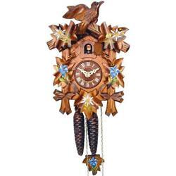 Alexander Taron 522-9 Engstler Weight-driven Cuckoo Clock - Full Size