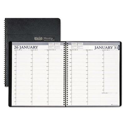 House Of Doolittle 272002 Two-Year Professional Weekly Planner 15-Min. Appts.... Doolittle Professional Weekly Planner