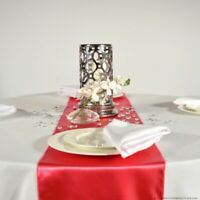 Wedding decoration clearance - 50 cents! All NEW Sashes/Runners