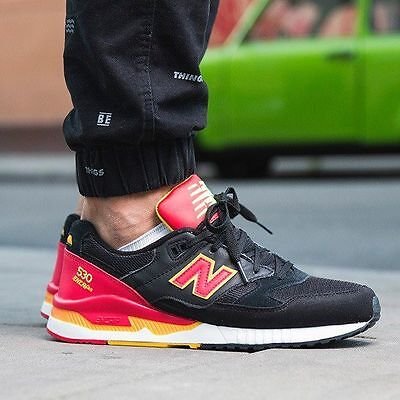 huge discount 910bb 371aa New Balance 530 Series Elite Edition Pinball M530PIN NB 530 ALL SIZES $100  NIB