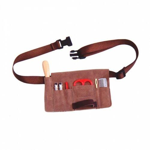 JTI Groomers Choice Braiding Kit with Belt