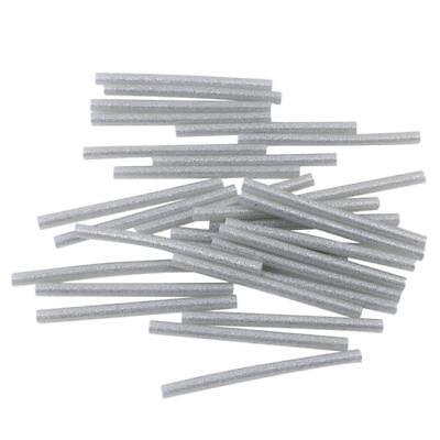 r Stick With 30 Glitter Adhesive Glue Sticks Repair Tool T (Glitter-stick)