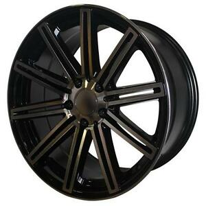 "SALE!!! Brand New 18"" ALLOY REPLICA WHEELS BOLT 5x114.3; N.12,N.13,N.15,N.19,N.41,N.32;N.96;N.97"