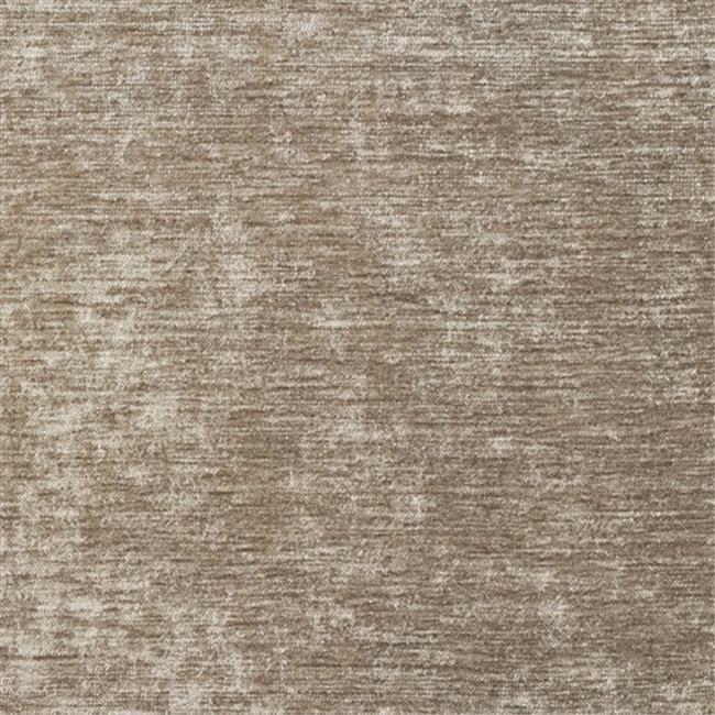 Designer Fabrics K0150N 54 in. Wide Platinum Solid Shiny Woven Velvet Upholst...