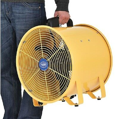 New Portable Ventilation Fan 16 Inch Diameter