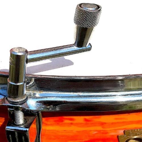 2 DRUM KEYS Percussion Square Key Drums Skin Skins Tuning CB