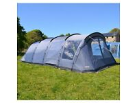 Vango Keswick II 600 Tent and footprint
