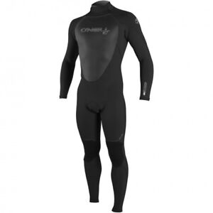 O'Neill Epic 4/3mm Wetsuit - New!