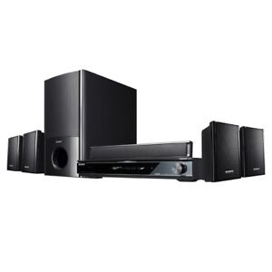 Ensemble Cinema Maison Sony HT-SS360 Home Theater System