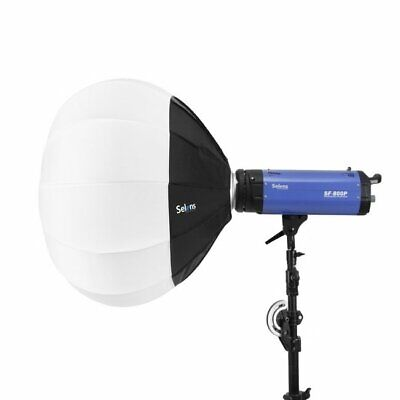 Balloon 65cm Quick Ball Softbox Bowens Mount For Camera Photo Studio Flash - Photo Balloons Cheap