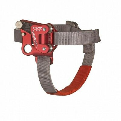 CAMP Turbofoot Climbing Ascender Right Foot - Caving, Arborist, Rope Access