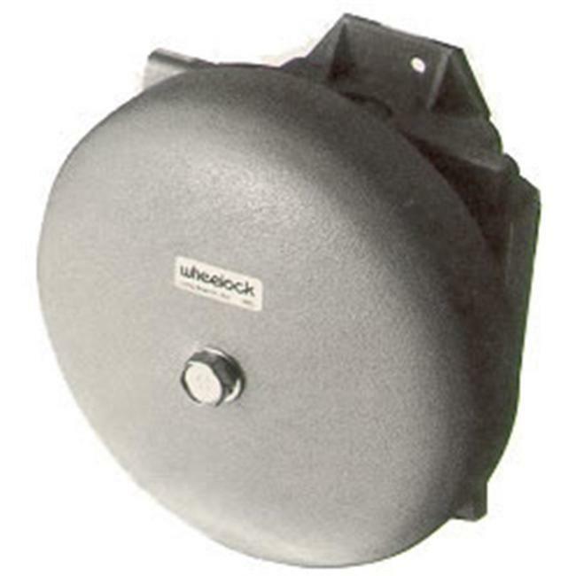 Wheelock WHTB-593 Wheelock Loud Bell