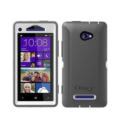 Htc Defender Windows Phone 8X Glacier