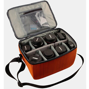 Camera-Insert-Partition-Flexible-Folding-Padded-Bags-Dividers-Case-Sony-DSLR-SLR