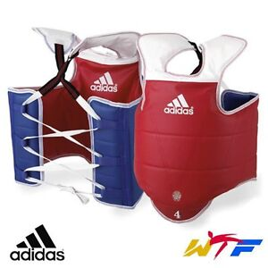 *** EQUIPMENT TAEKWONDO ADIDAS *** ART MARTIAUX