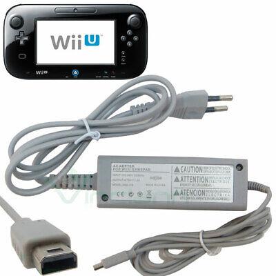 Fuente de Alimentación Cargador Para Controlador Del Nintendo Wii U