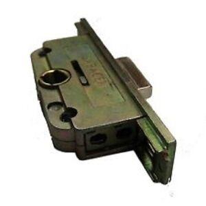 Window lock gearbox
