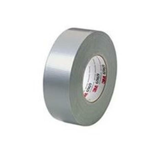 3M Oh&Esd 405-051131-06969 Silver Duct Tape 48 mm x 55 m