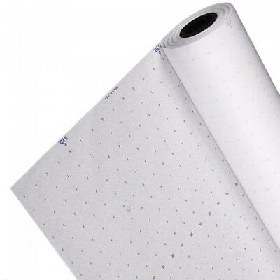 """sew fast sew easy dotted paper 48"""" x 10 yard same as marking paper made in USA"""