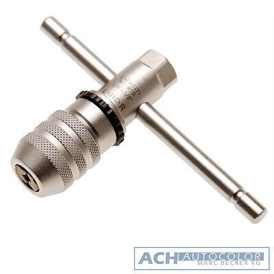 Ratschen Werkzeughalter für Gewindebohrer - BGS 8652