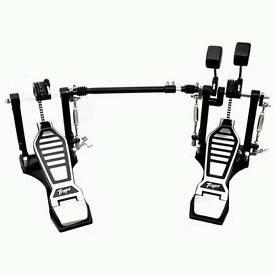 Traps double bass pedal