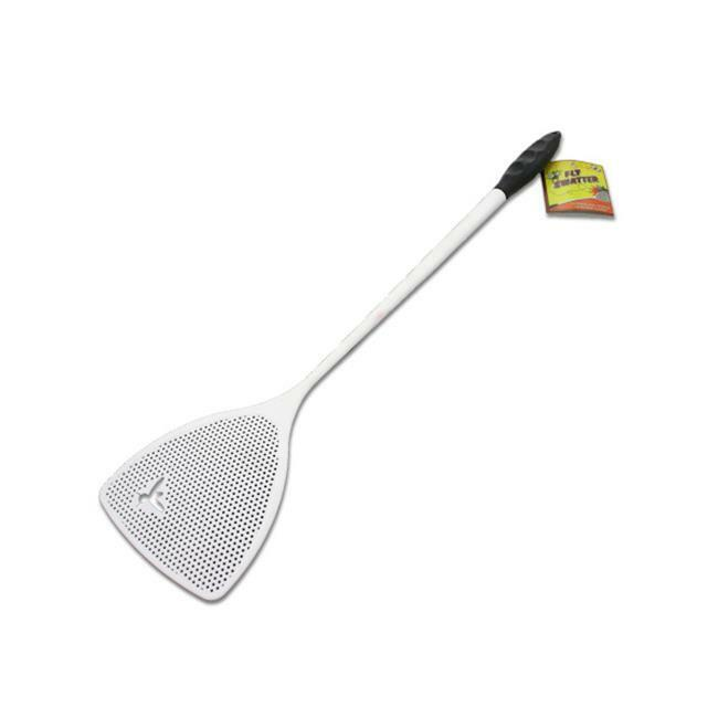 Fly swatter with grip handle - Pack of 48