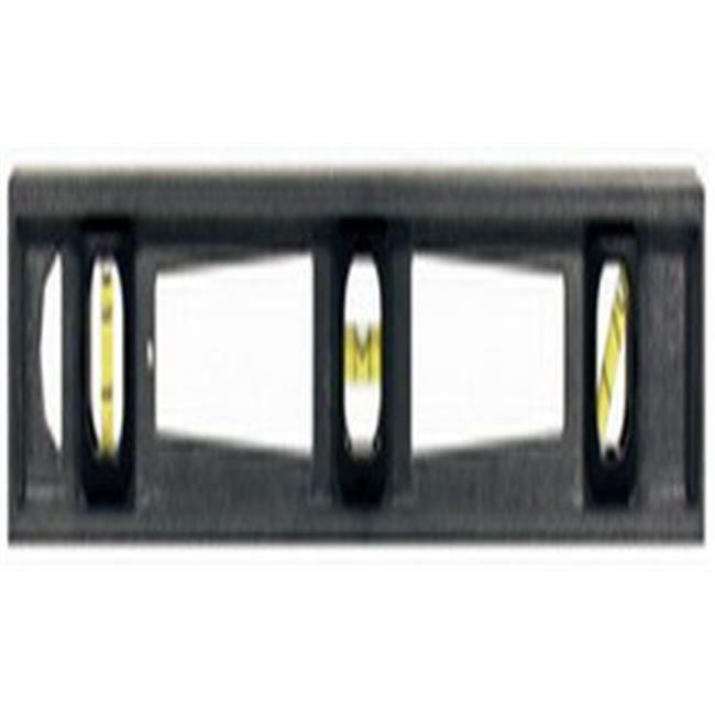 Johnson Level & Tool 218091 24 in. StructoCast Level