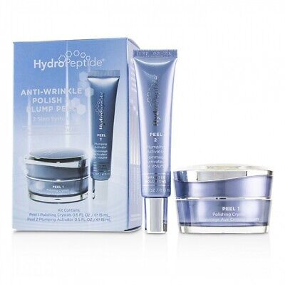 HydroPeptide Anti-Wrinkle Polish & Plump Peel (Travel Size) **EXP 02/21**