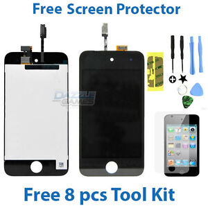 Replacement-LCD-Screen-Digitizer-Glass-Assembly-for-iPod-Touch-4-4th-Gen-4G