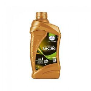 eurol racing 2 takt misch l rizinus l oil offroad ktm sx. Black Bedroom Furniture Sets. Home Design Ideas