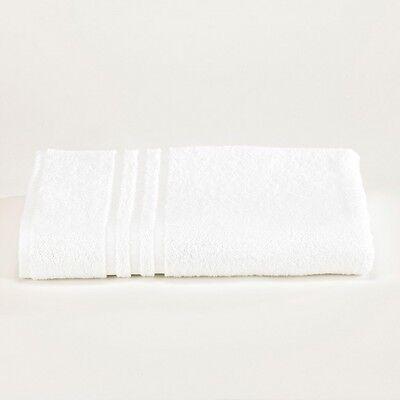 LUXURY TOWEL BATH SHEET 450gsm HOTEL QUALITY COTTON YARN 100X150cm