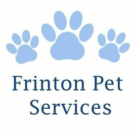 Frinton pet services