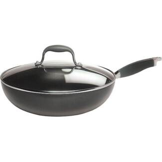 """New Anolon Advanced 30.5cm (12"""") Covered Ultimate Pan - RRP $220. Braybrook Maribyrnong Area Preview"""