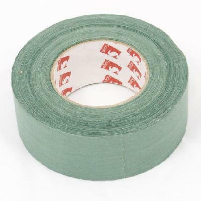 Scapa Fabric Sniper Tape 10m - Olive Green x5 >
