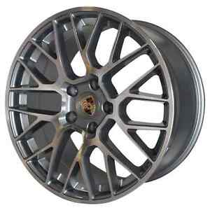 NEW ALLOY RIMS REPLICA for AUDI, BMW, MERCEDES, PORSCHE, HONDA