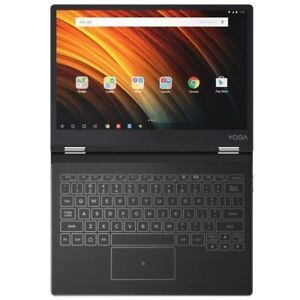 "New Open Box Lenovo YOGA A12 / 12.2"" 32GB 2 in 1 Laptop/Tablet"