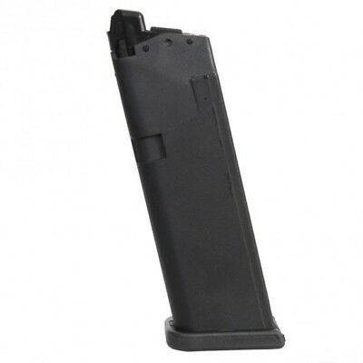 Airsoft Gas Magazine Clip - Officially Lic Umarex Airsoft GLOCK™ 19 Gen3 Gas Pistol Magazine Clip 2276305