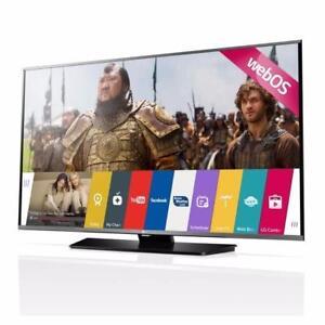 "LG 55LF6300 55"" 1080p Smart LED TV w/ webOS 2.0"