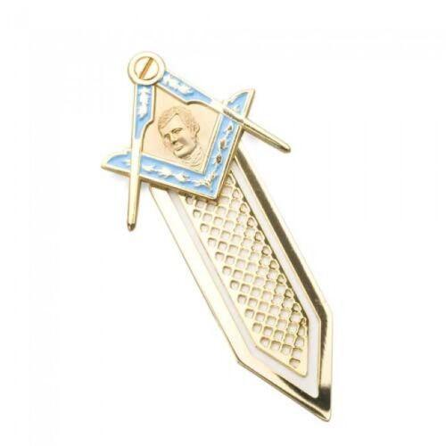 Masonic Robert Burns Bookmark
