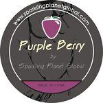 Purple Berry Lingerie