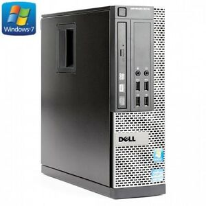 DELL OPTIPLEX 9010 NO CPU MEMORY OR HDD HD 7470 video card