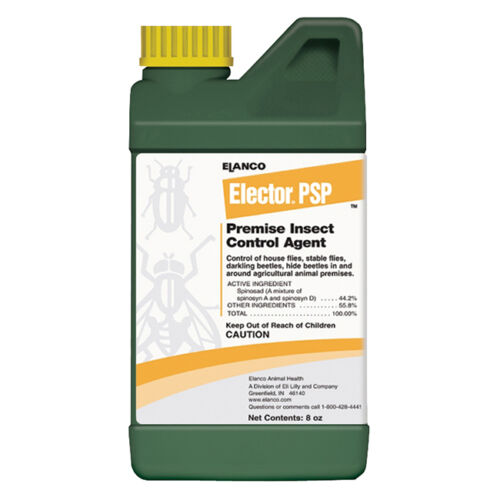 Elector PSP Premise Insect Control Agent 8oz