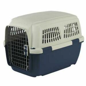 Pet carrier - Marchioro Clipper 4 with fitted floor blanket