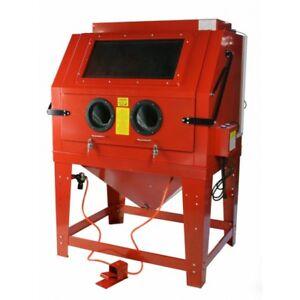 Sand Blasting Cabinet - RedDog Zone 990