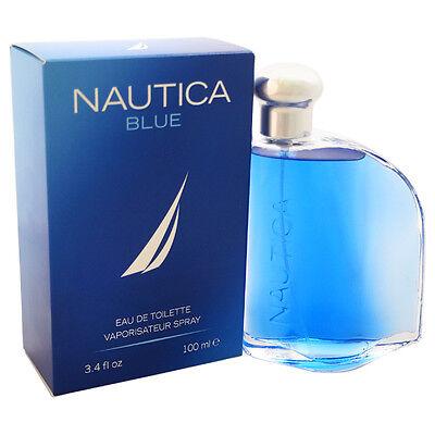 Nautica Blue 3.4 Cologne For Men