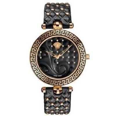 New Versace Vanitas Women's Watch VK7070013